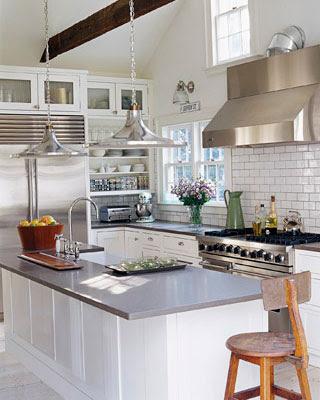 Fotos e dicas de Decoração para Cozinha Pequena