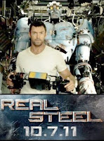 Acero Puro (Real Steel)(2011)