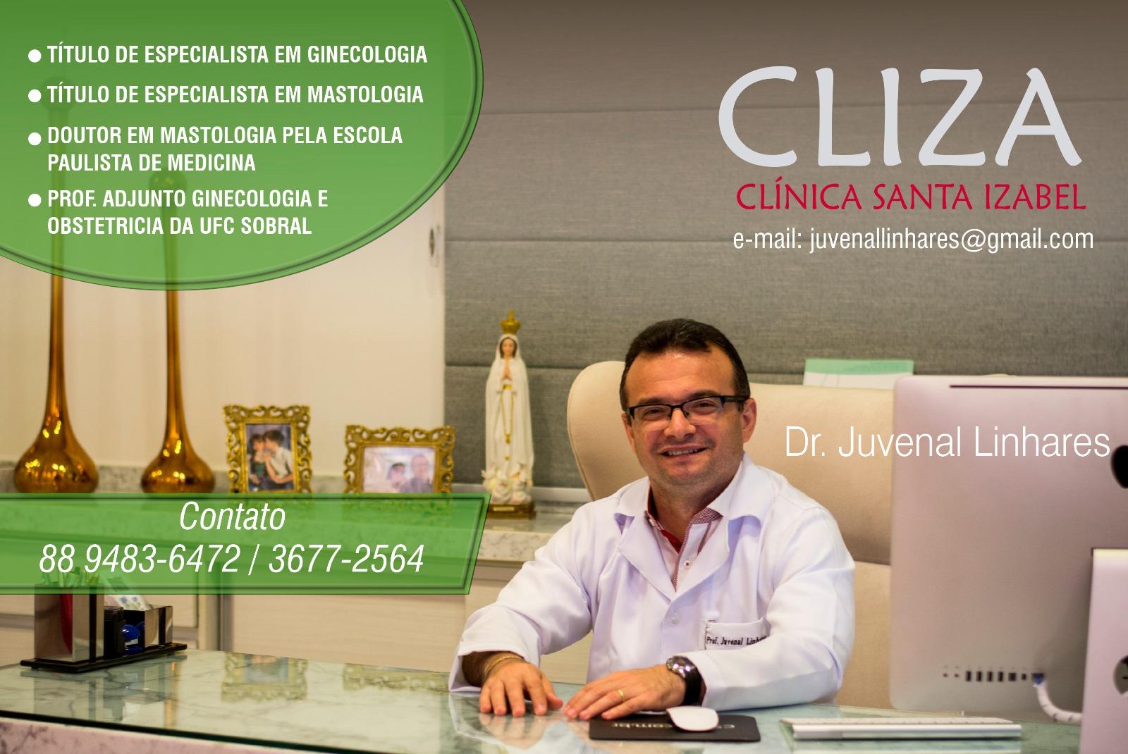 Dr. JUVENAL LINHARES