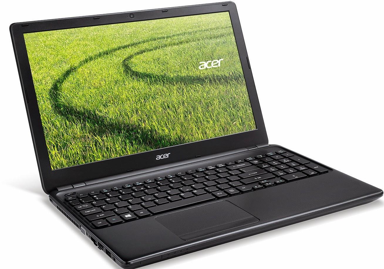 Acer Aspire E1-570 Drivers For Windows 8/8.1 (64bit)