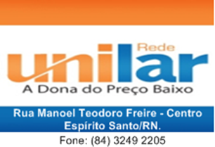 RedeUnilar, Centro - Espírito Santo/RN