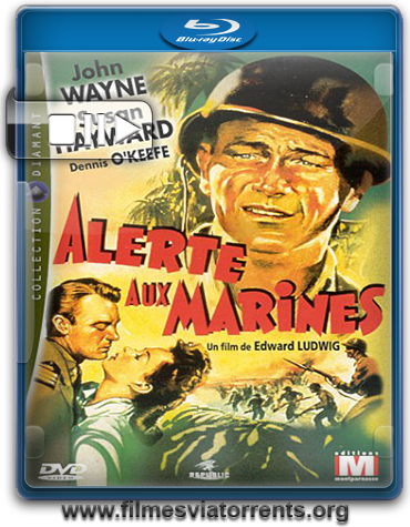 Romance dos Sete Mares Torrent - BluRay Rip 720p e 1080p Legendado (1944)