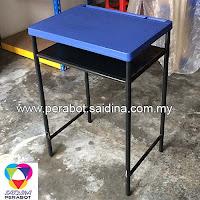 Meja Sekolah dan Peperiksaan | Saidina Perabot