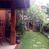 Taman Alfa Indah Joglo Kembangan