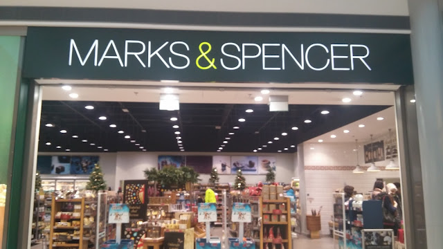 MARKS SPENCER ... Veci ktoré kupujem len tu  :)