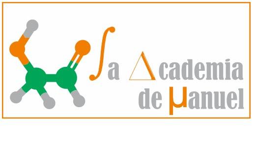 Bienvenido a la Academia de Manuel