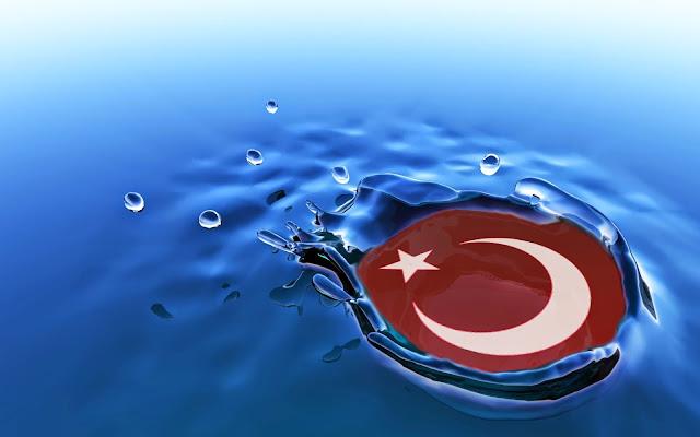 türk bayrağı masaüstü arka plan resmi