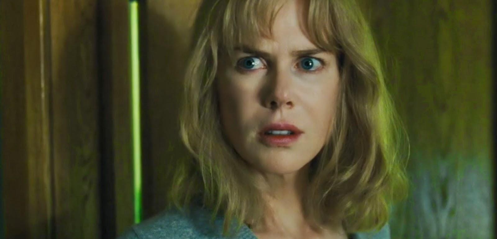 Colin Firth e Nicole Kidman no trailer do thriller psicológico Before I Go To Sleep
