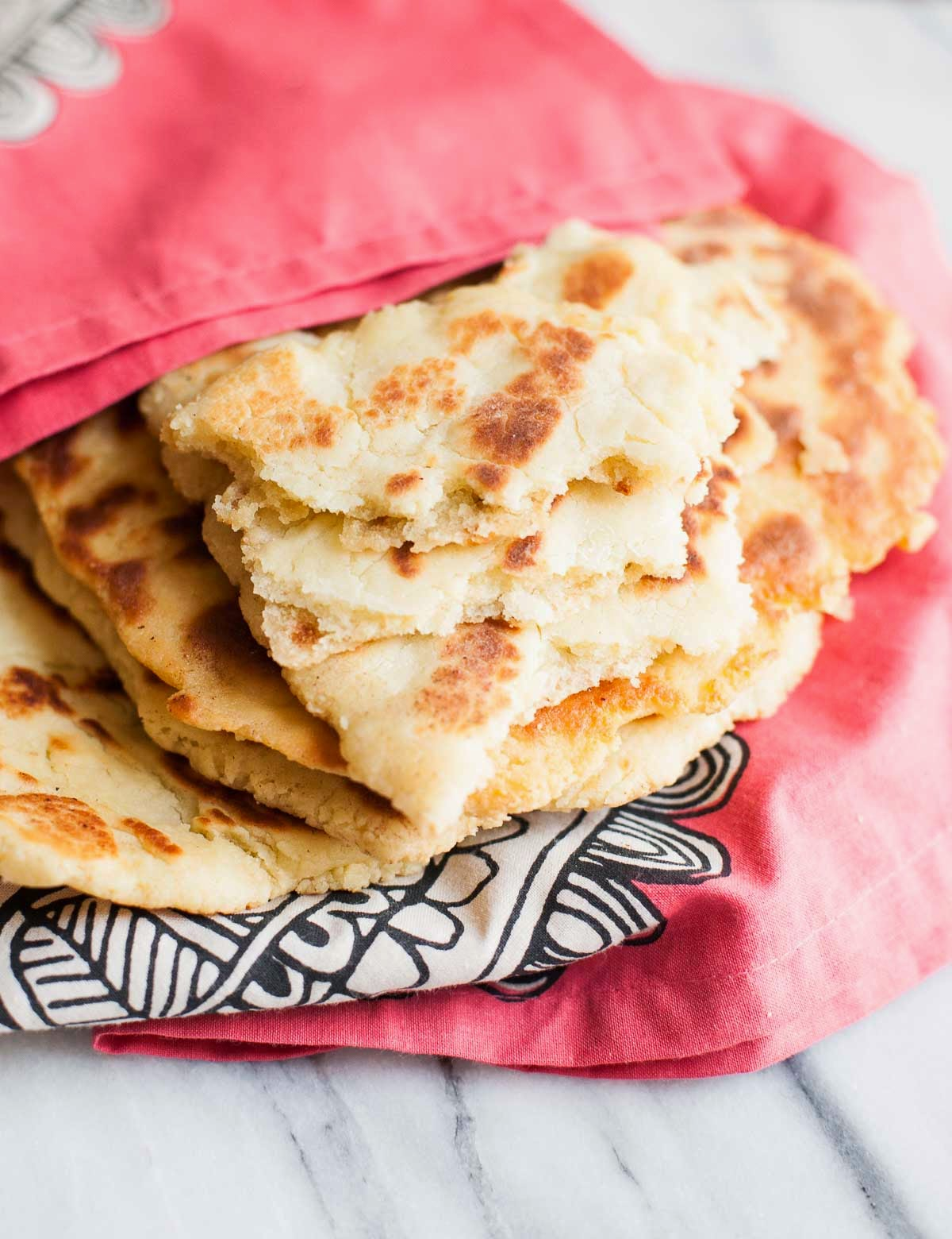 70 Grain-free Vegetarian Recipes: Paleo Flatbread