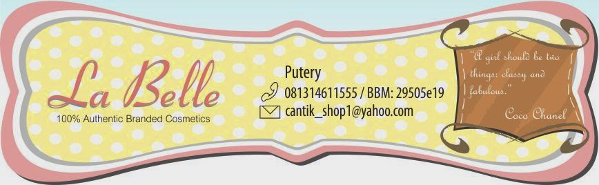 Labelle Shop