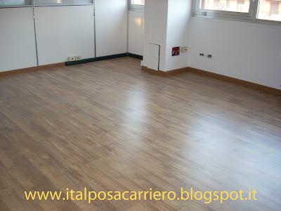 Italposa pavimenti blog pavimenti in pvc eterogeneo - Parquet sopra piastrelle ...