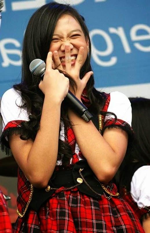 Gambar Shania JKT48