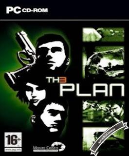 IGI 3 The Plan Cover, Poster