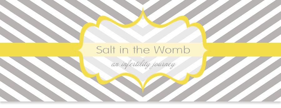 Salt in the Womb