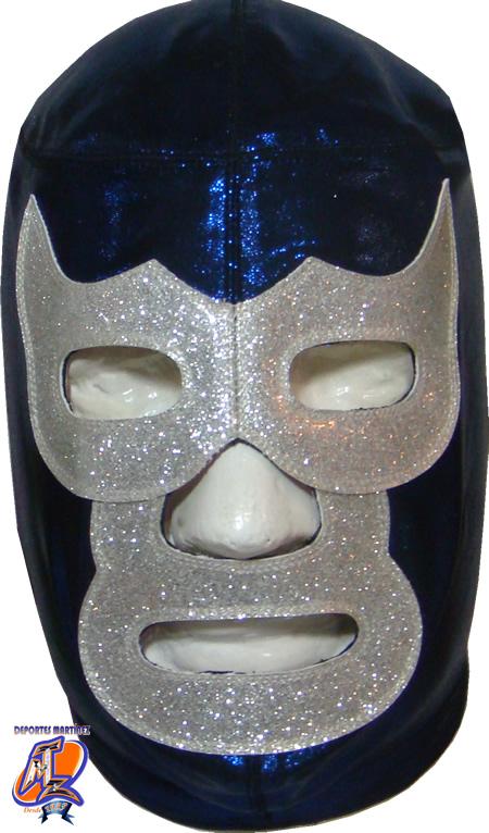 marzella: mascaras de ...