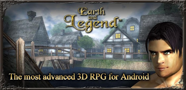Earth And Legend v2.0.7 APK