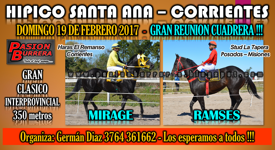 SANTA ANA 19 - 350