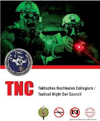 TNC - Taktisches Nachteulen Collegium