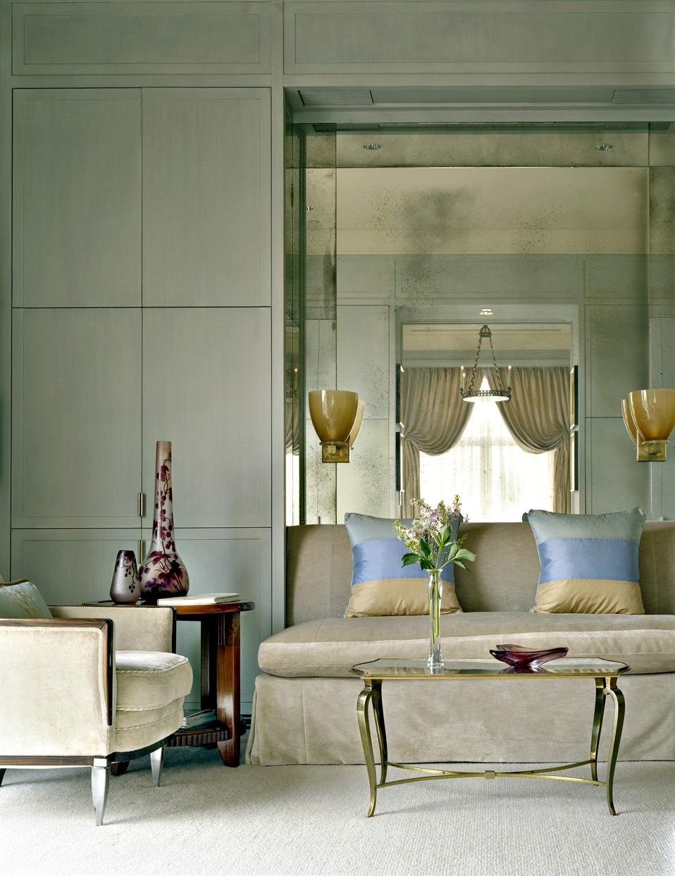 Interior Splendor