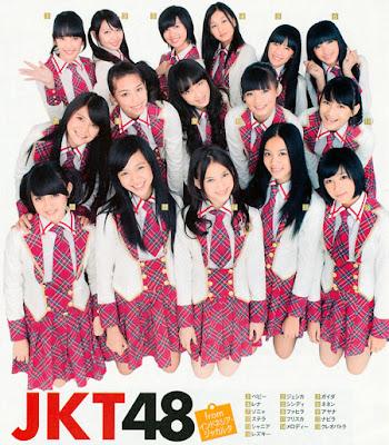 Chord gitar JKT48 Kiss Shite Son Shichatta (Rugi Sudah Dicium Kamu)