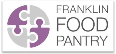 Donate securely to the Franklin Food Pantry