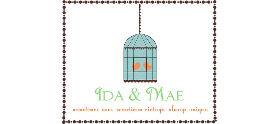 Ida & Mae