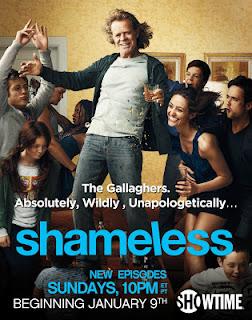 Không Biết Xấu Hổ Phần 1 - Shameless Season 1