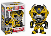 Funko Pop! BumbleBee