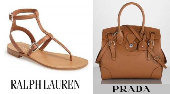 Crown Princess Mary's Style PRADA Sandals