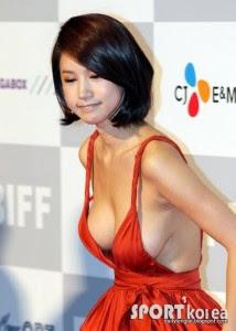 Daftar Artis Korea Berpayudara Besar