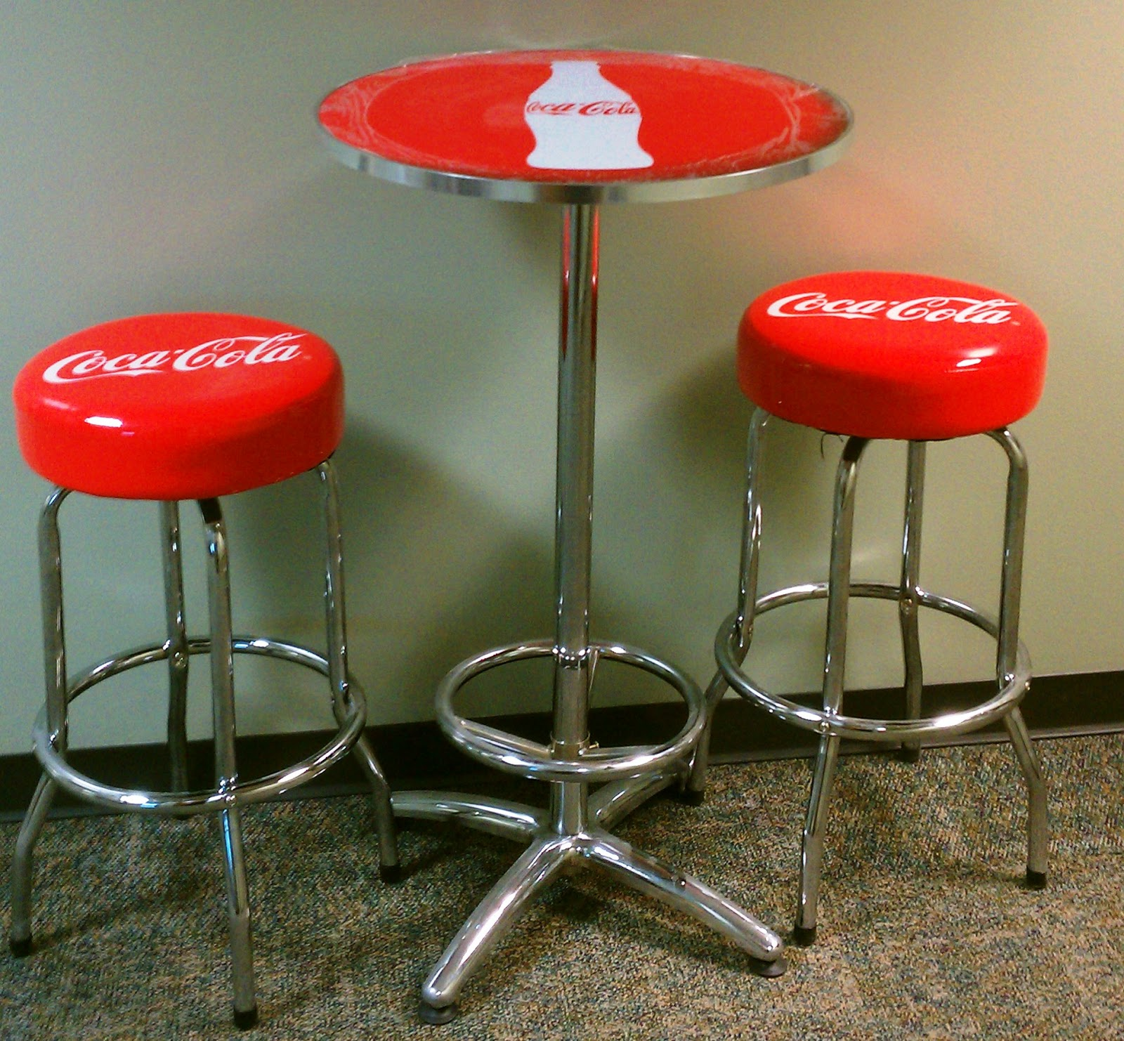 Swire Coca Cola Usa Auction Blog Auction Will Now End