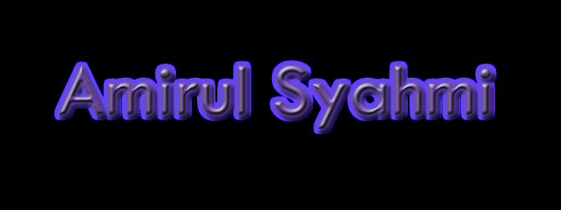 amirulsyahmi