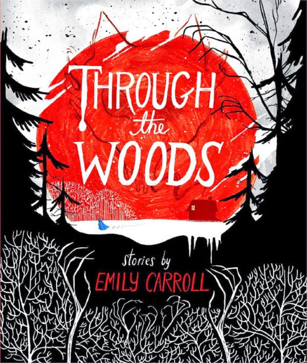 emily carroll through the woods pdf