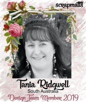 Tania Ridgwell