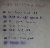 test-resistenza-acqua-dopo