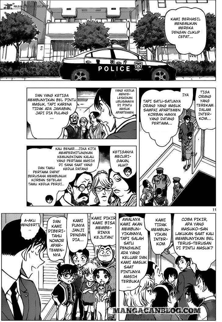 Dilarang COPAS - situs resmi www.mangacanblog.com - Komik detective conan 867 - anak yang jahat 868 Indonesia detective conan 867 - anak yang jahat Terbaru 11 Baca Manga Komik Indonesia Mangacan
