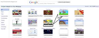 Ini Nih Widget Keren Untuk Blog Dari Google Terbaru