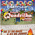 II Concurso de Quadrilha Junina Estudantil de Porto Seguro