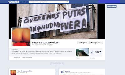 paginas para buscar prostitutas facebook de prostitutas