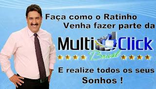 Golpe da Multiclick Ratinho ou Ratão