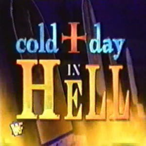 essay a cold day in hell