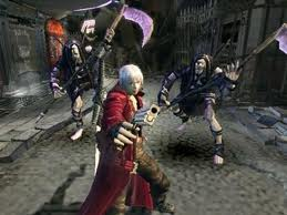 Devil May Cry 3 Special Edition_2
