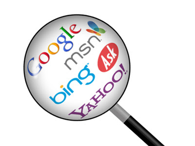indexar paginas WEB en Google y Bing