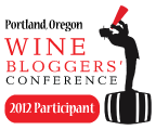 Wine Bloggers Conference 2012