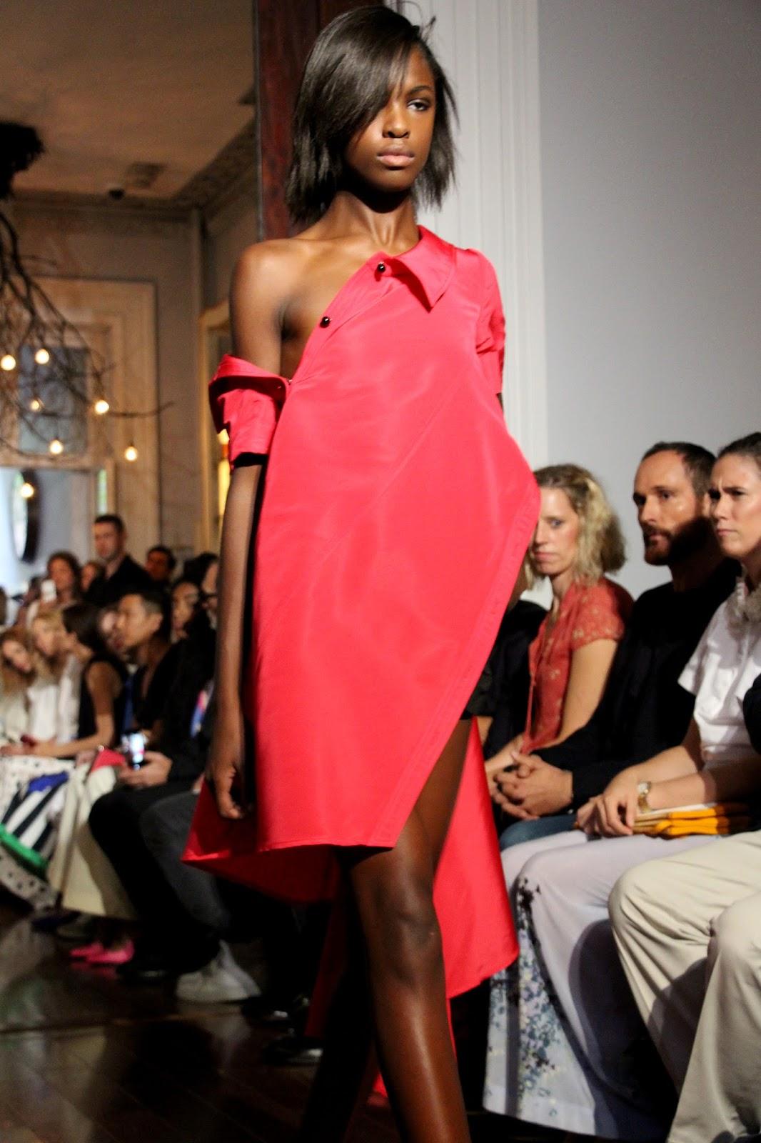 monse ss2016 spring summer 2016 nyfw new york fashion week snapshots of my closet laura kim fernando garcia