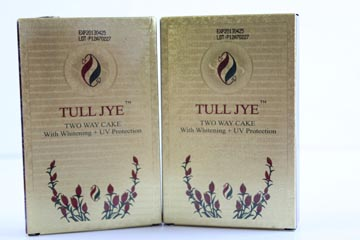 Tulljye Two Way Cake
