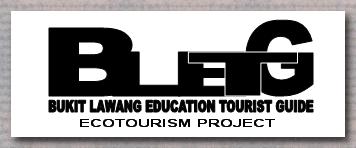 BUKIT LAWANG - ECOTOURISM PROGRAM