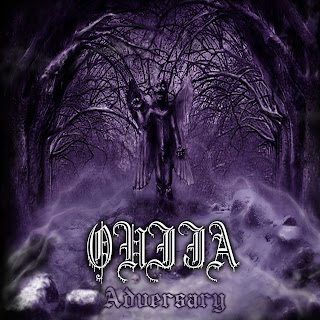 OUIJA   Adversary [Ep] (2010)
