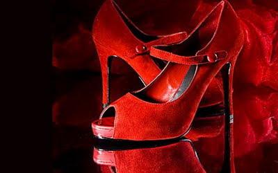 Pantofi de Dama,Rosi
