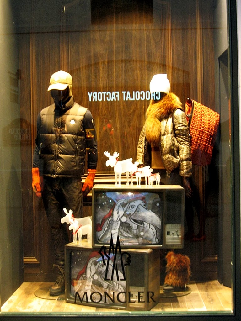 moncler outlet la roca village